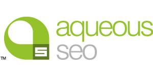 Aqueous SEO logo