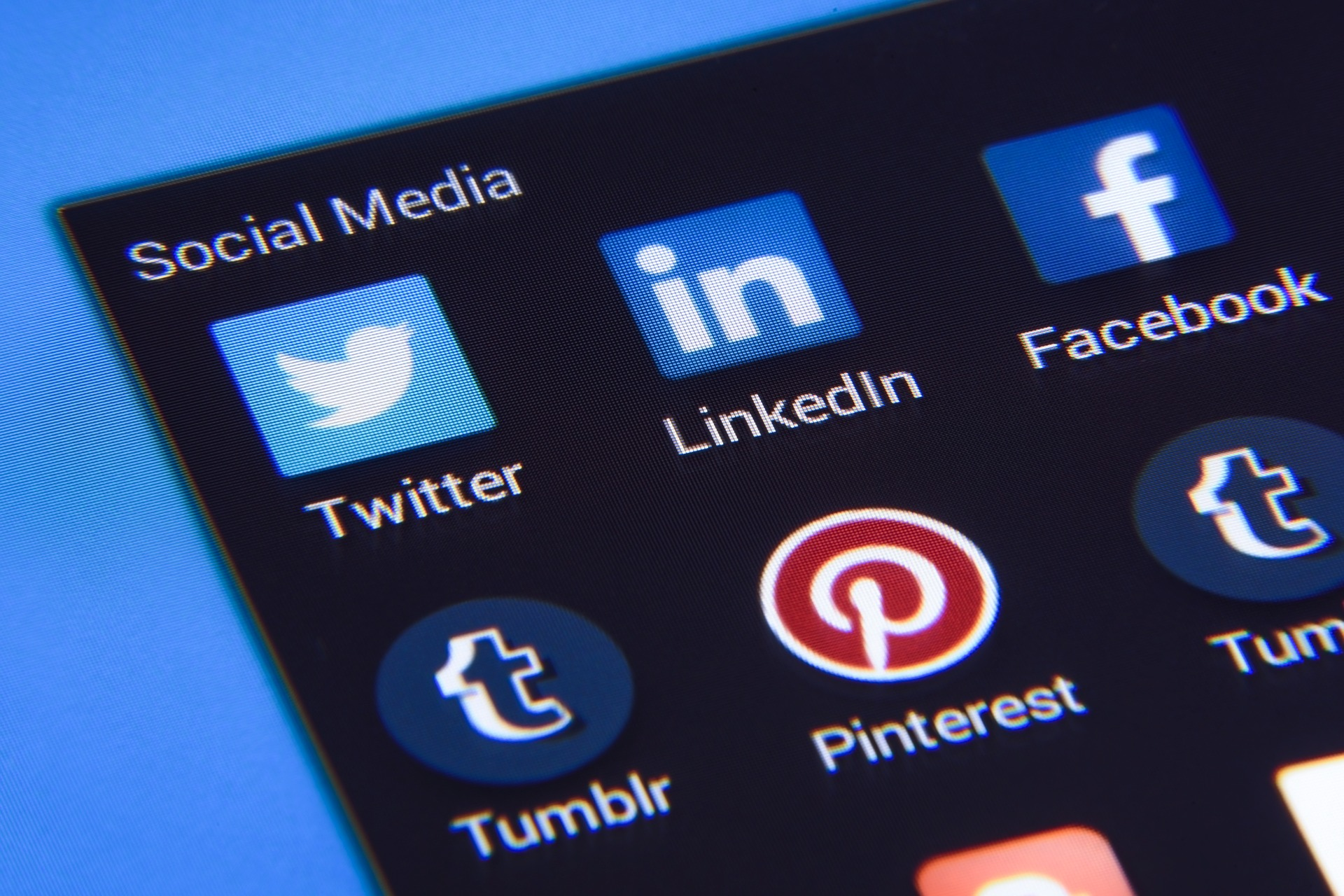 Social Media: How Can it Grow Your Business?