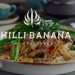 Chilli banana restaurant in wilmslow