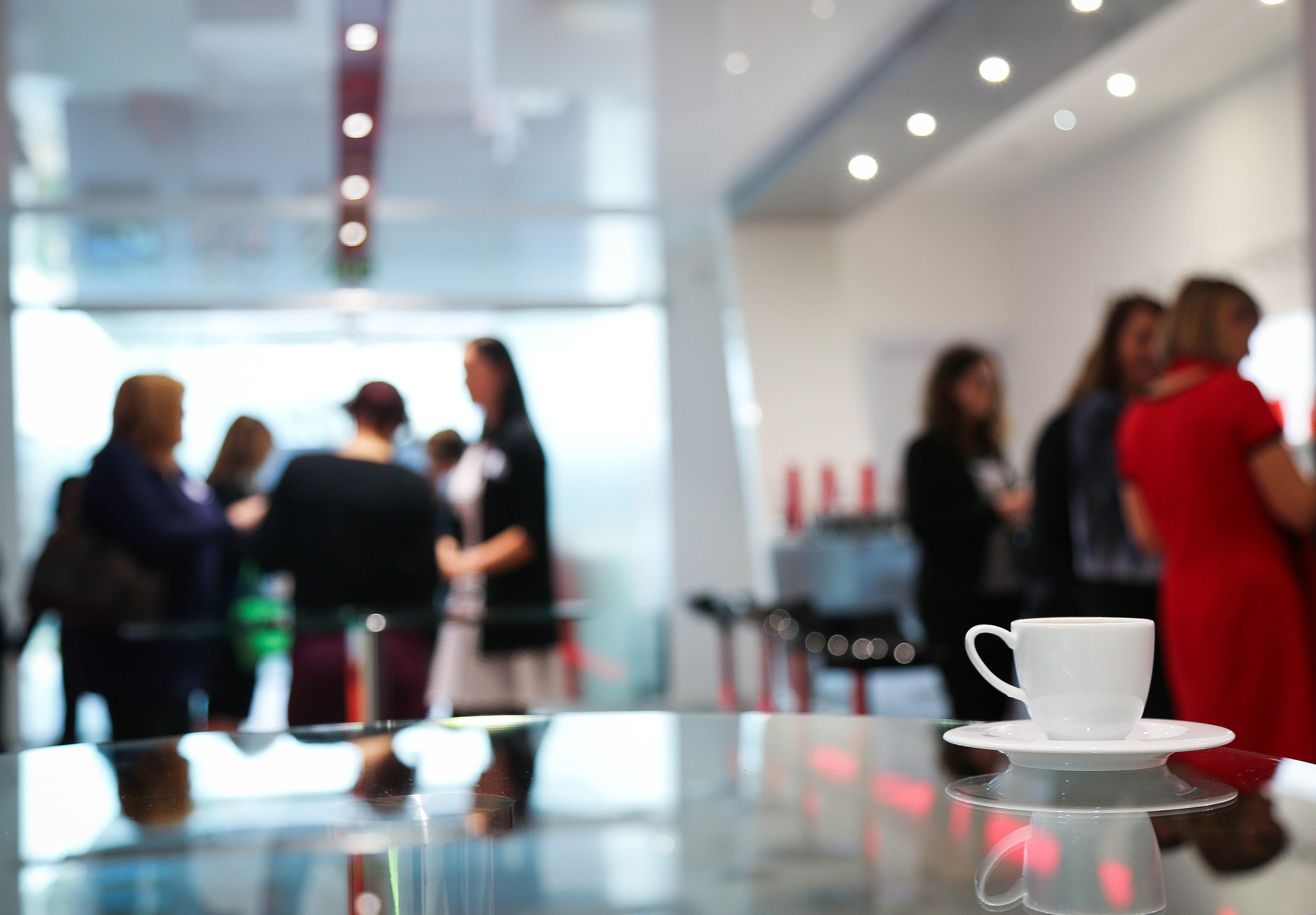 Does Business Networking Improve Your Personal Brand?
