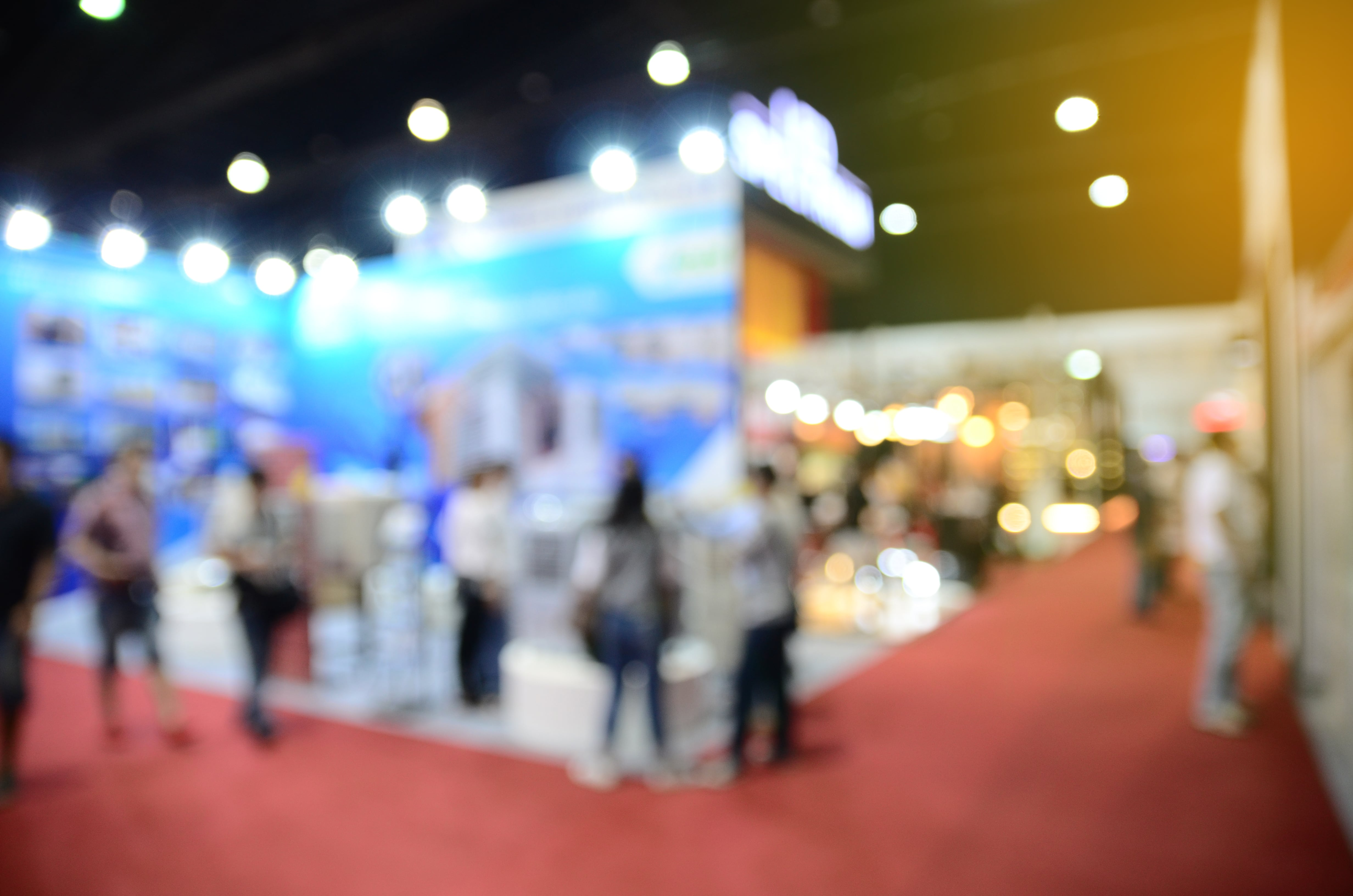 Is Promotional Merchandise Crucial for Exhibition Success?