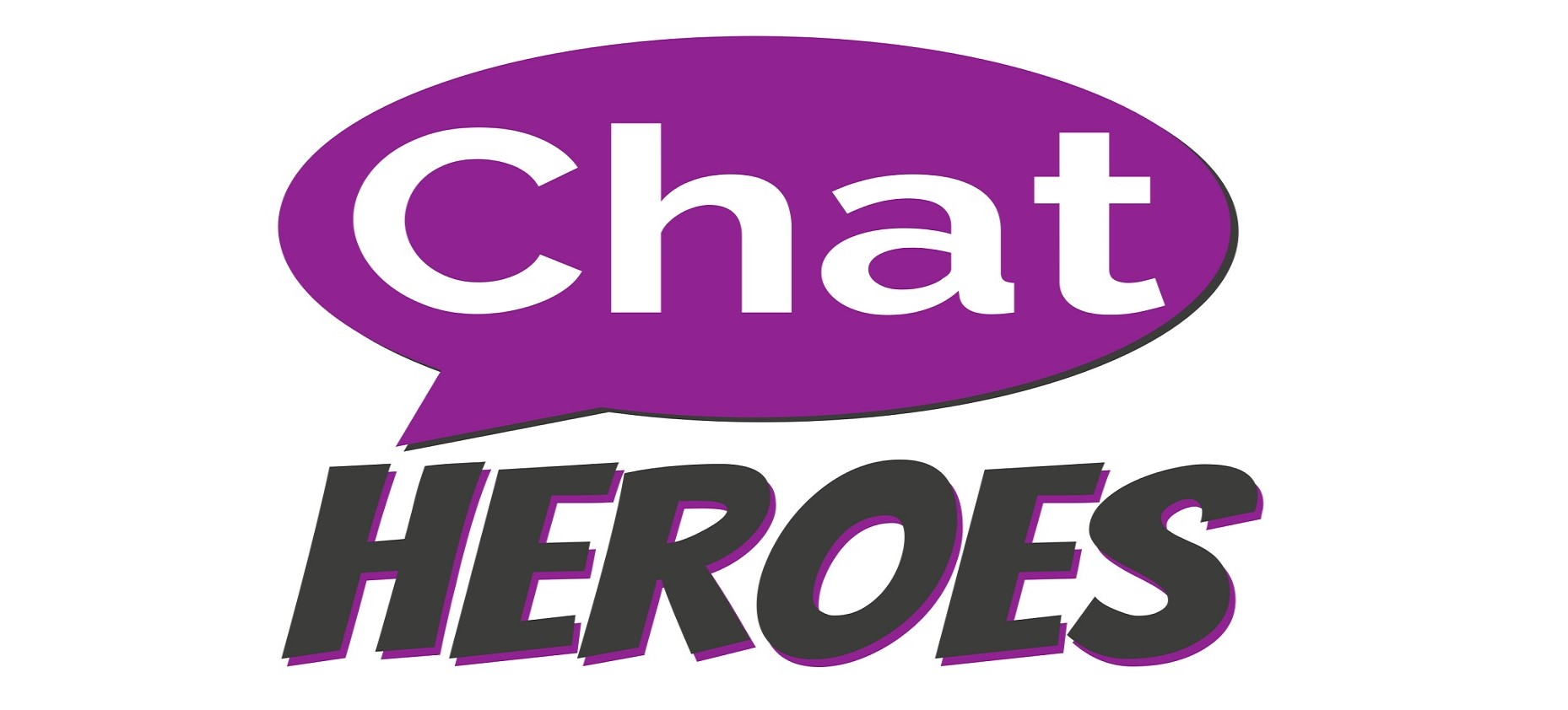 Chat Heroes manned live chat