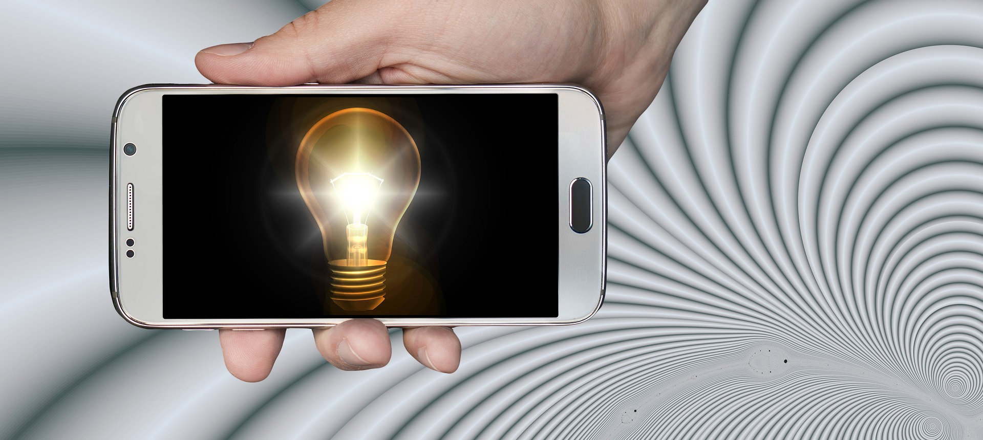 Could a Mobile App Improve How You Work?