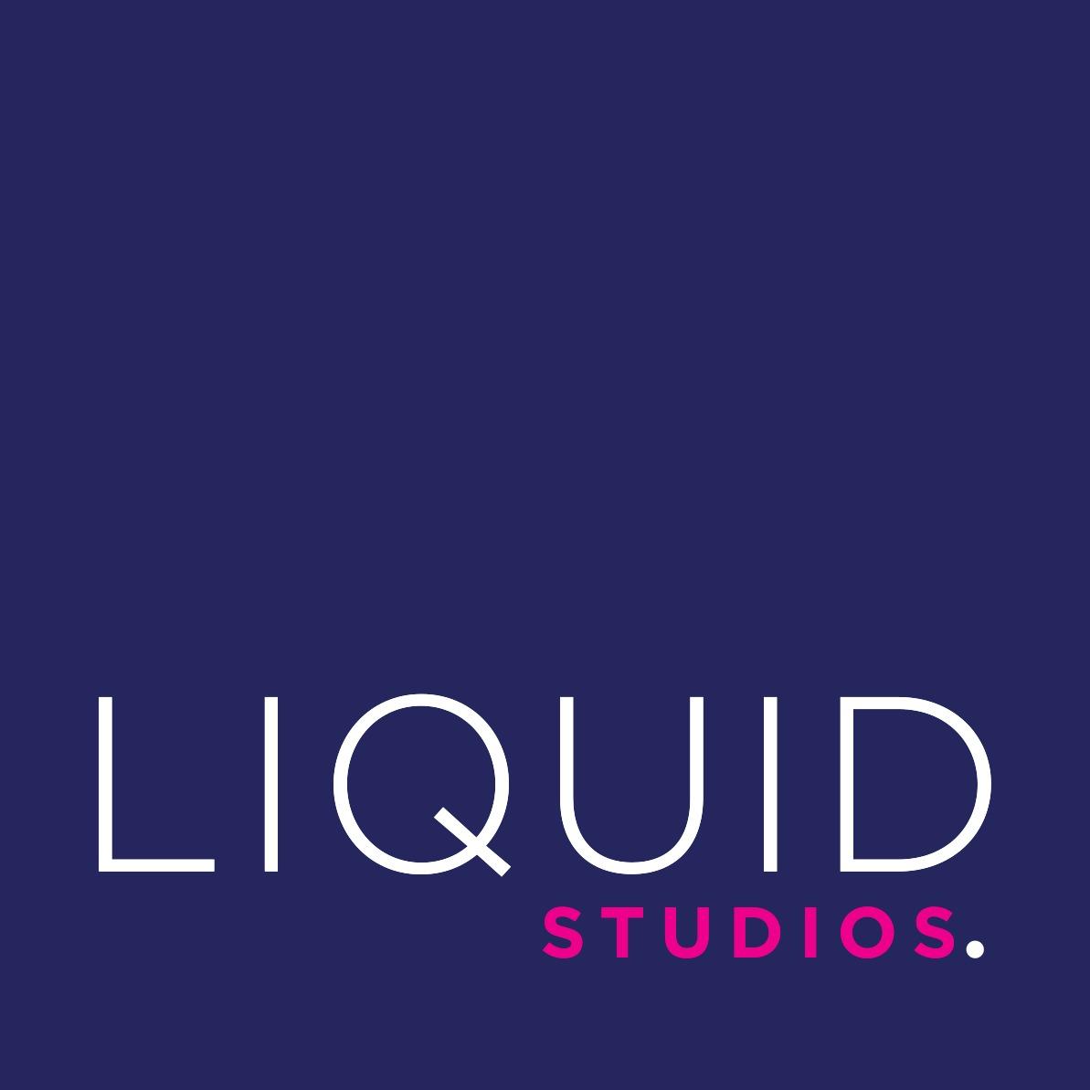 Liquid Studios logo