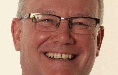 Nigel Cliffe - LinkedIn expert