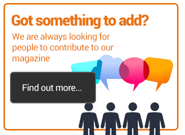 Contribute to Marketing Aspects Magazine