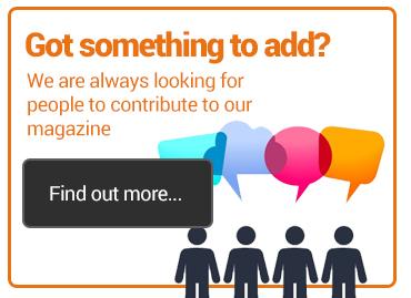 Contribute to Marketing Aspects Magazine