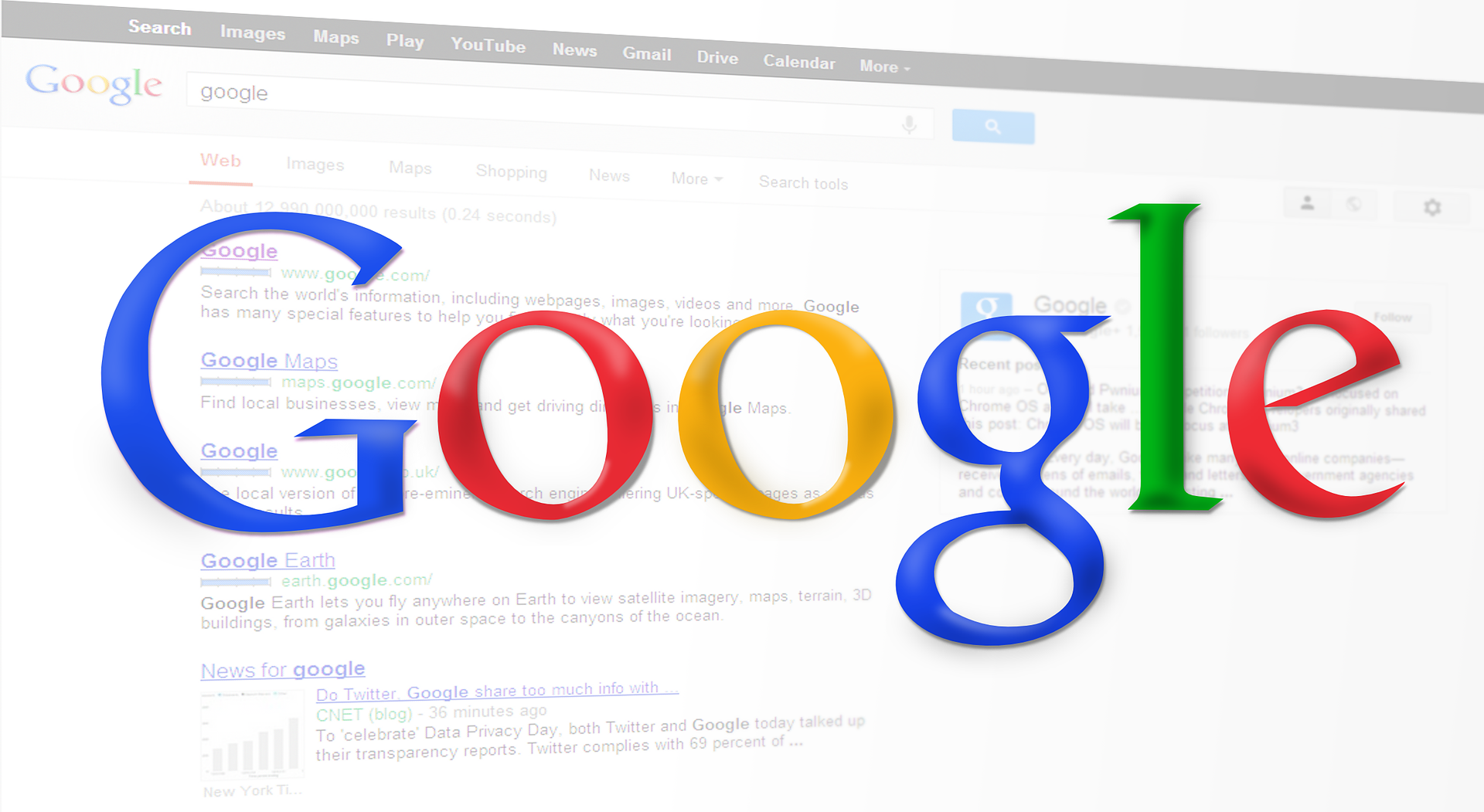 Organic Search: Will Google Affect You?