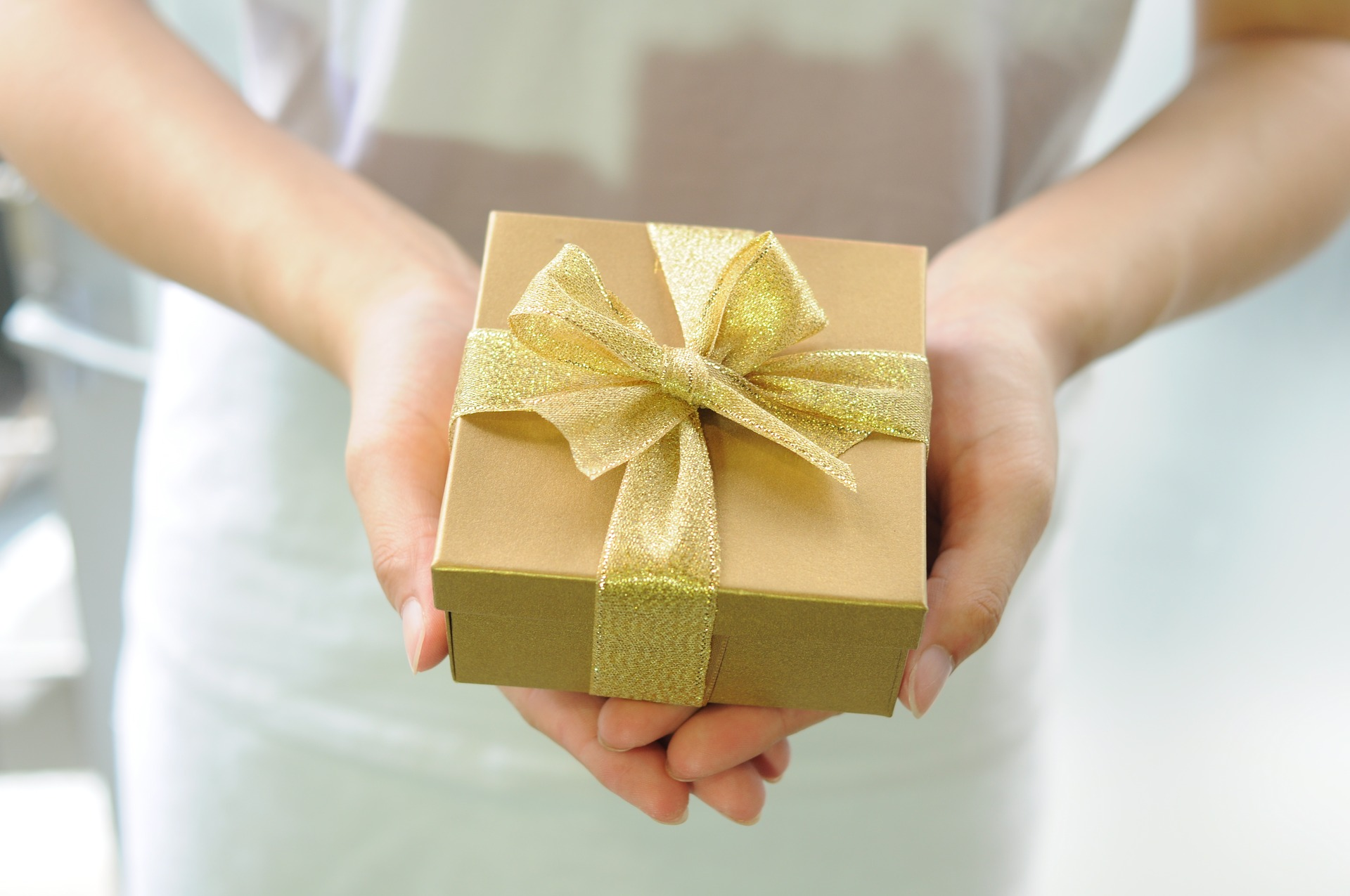 Employee Recognition: The Gift That Keeps on Giving?