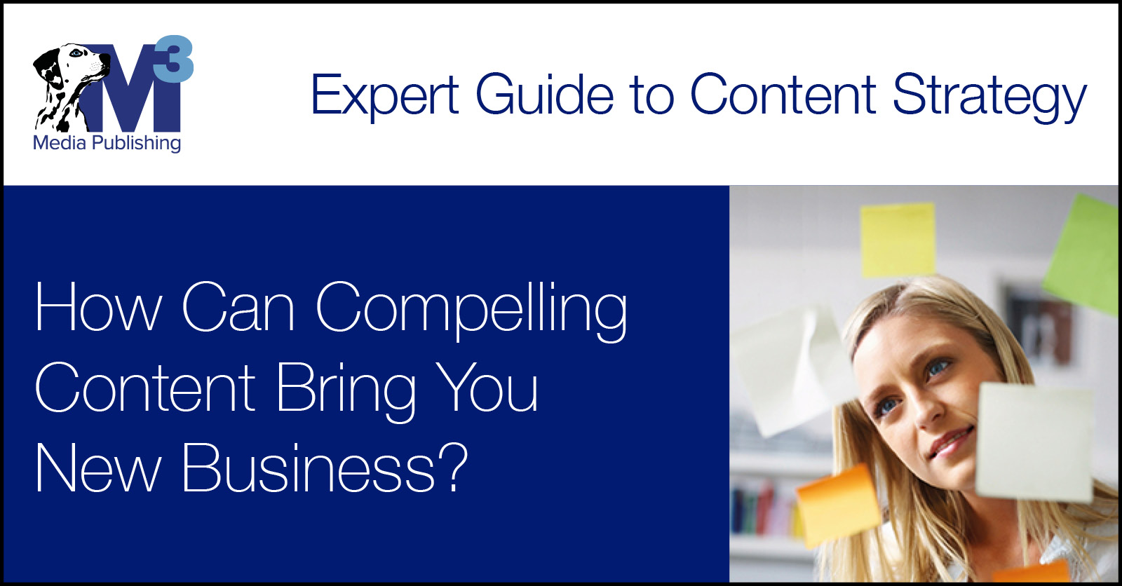 compelling content brings you business