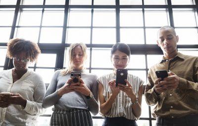 Aqueous Digital online reputation management
