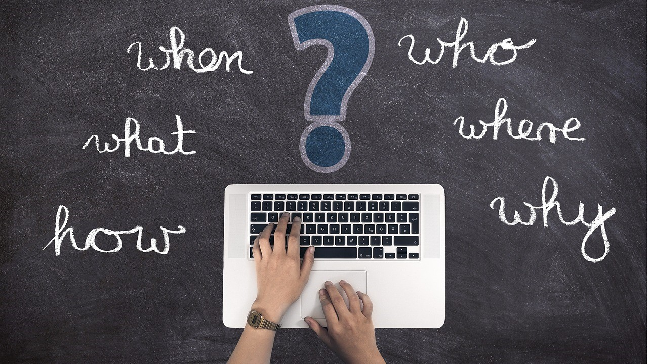 SEO: Are You Giving the Right Answers to Online Questions?