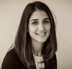 Sara Ghaffari PLMR